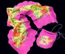 scarf-bag-set